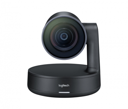 Logitech meet kit - Grote ruimte - camera